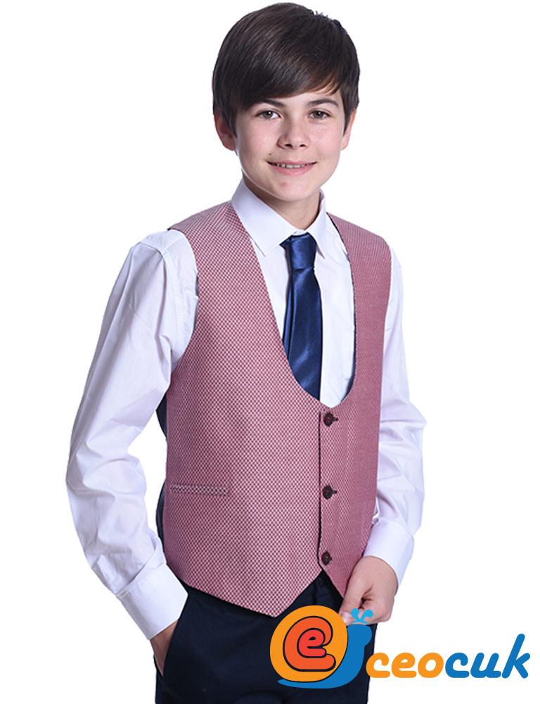 Bahar Çocuk Takım Elbise