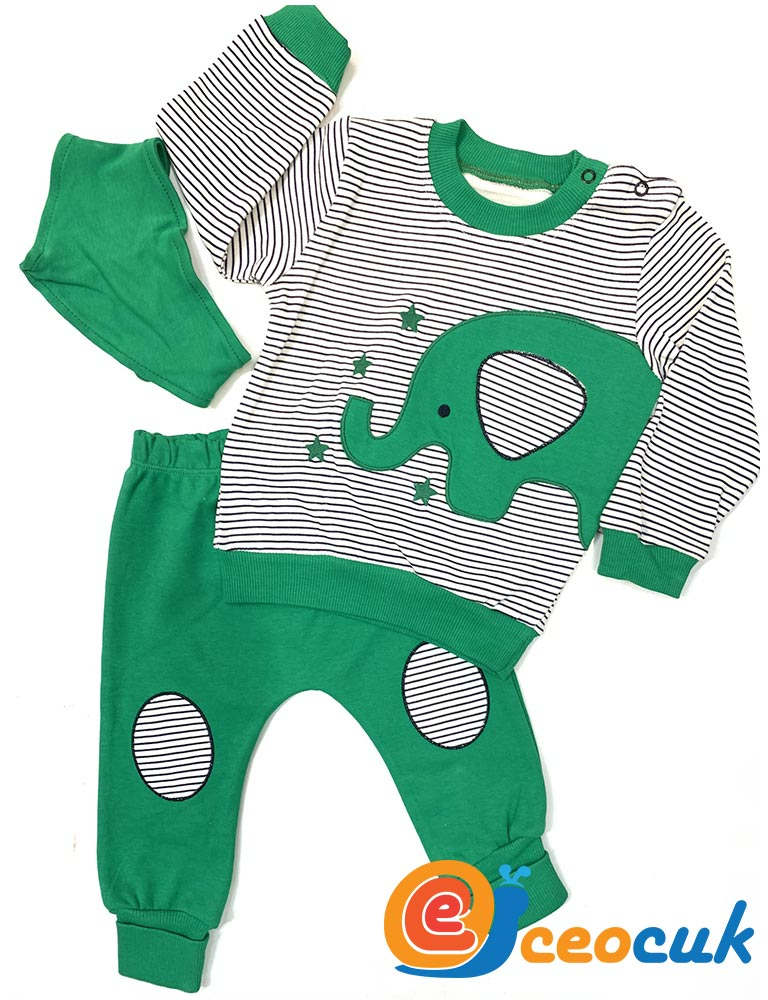 - Filli Çocuk Pijama Takımı