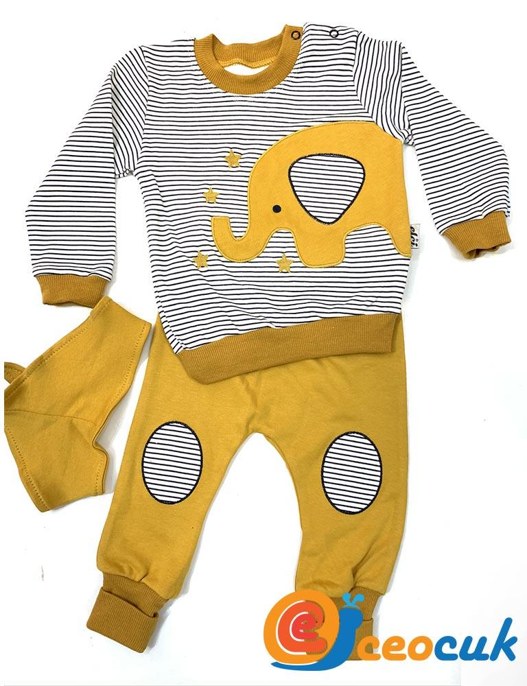 - Filli Pijama Takımı