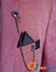 Kremit Çocuk Takım Elbise - Thumbnail