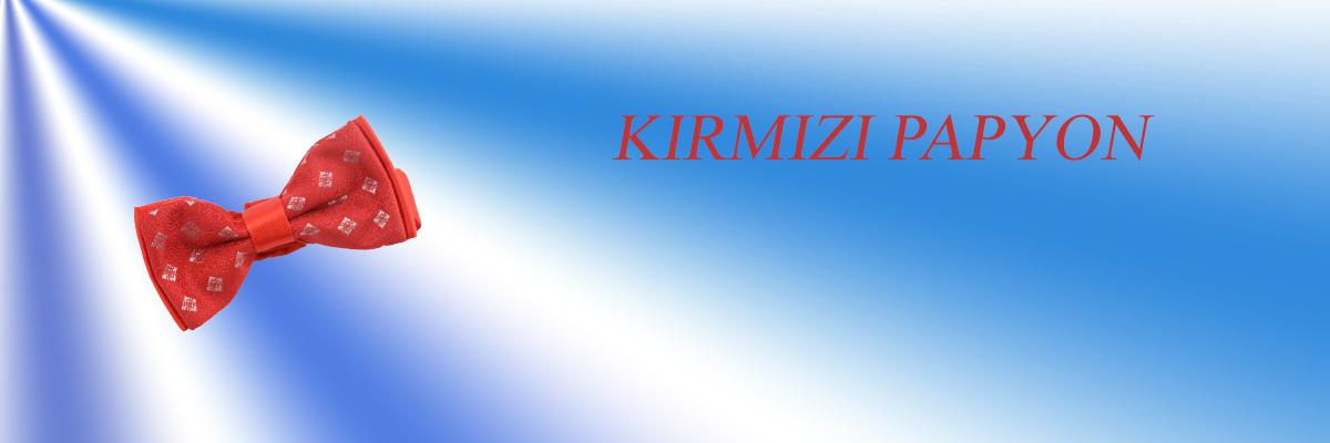 ceocuk - KIRMIZI PAPYON